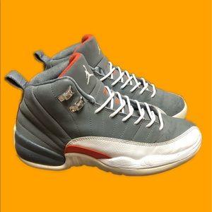 Nike Air Jordan XII 12 Retro Sneakers